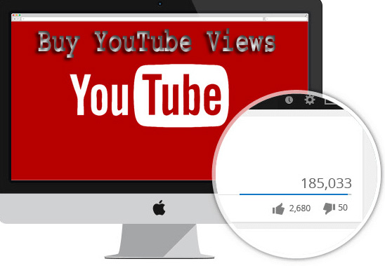 Buy YouTube Views Fast
