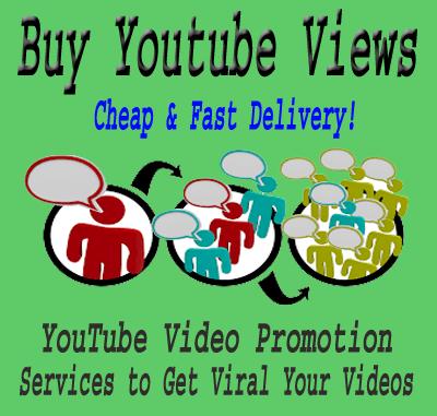 Buy 15000 YouTube Views