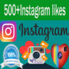 Buy 500 Instagram Likes