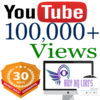 Buy 100k YouTube Views