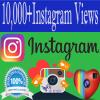 Buy Instagram video views cheap